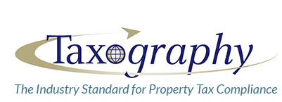 Taxography - The Industry Standard for Property Tax Compliance